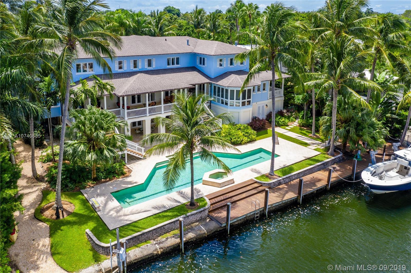 3311 S Moorings Way, Miami, FL 33133