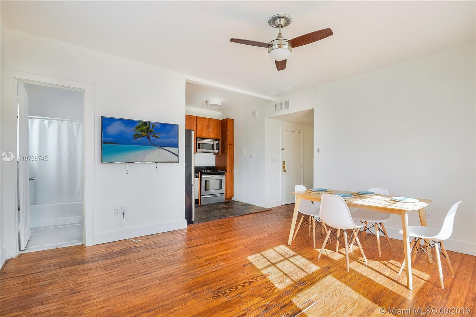 536  14th St #304 For Sale A10738745, FL