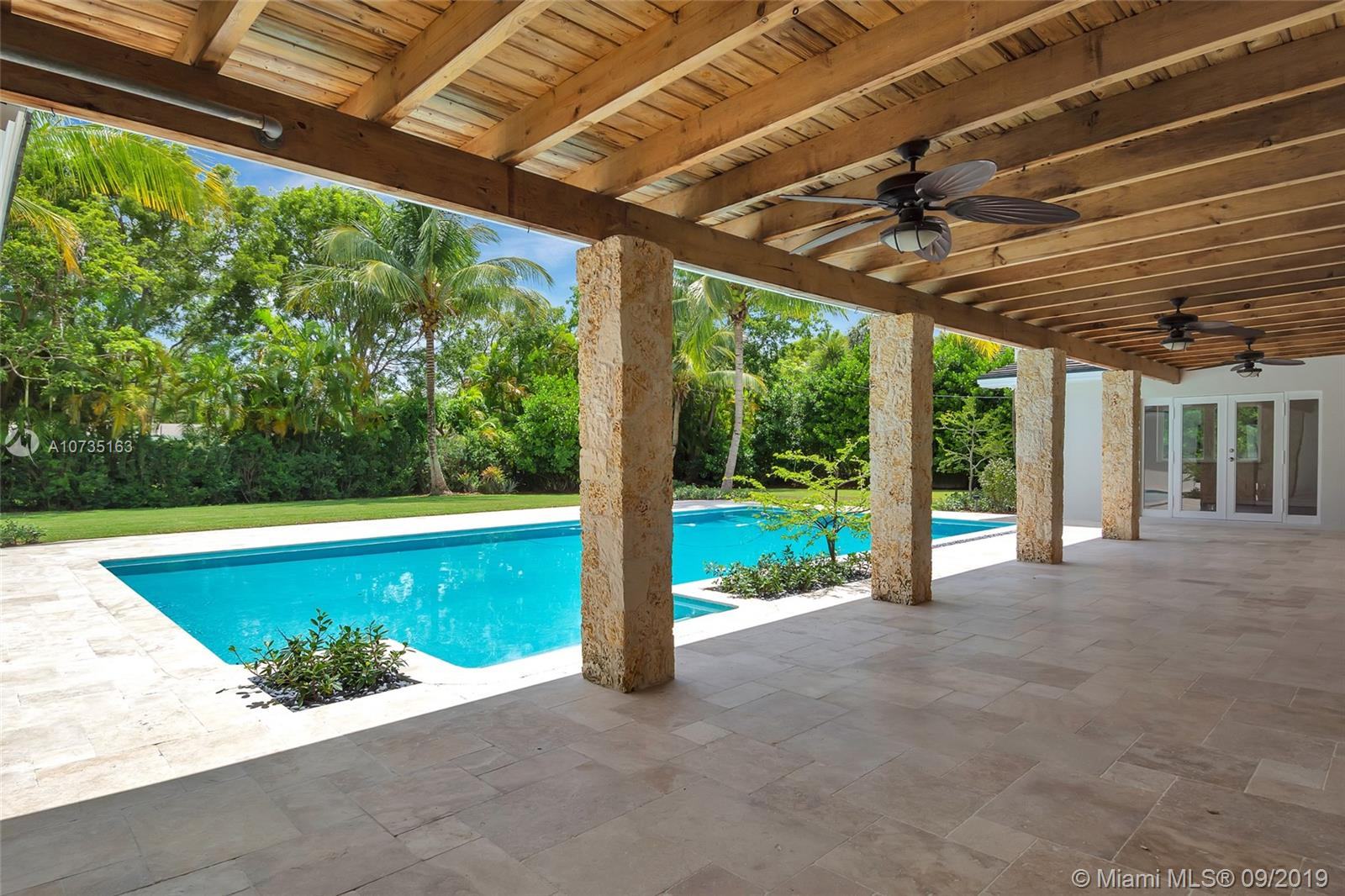 6840 N Cartee Rd  For Sale A10735163, FL