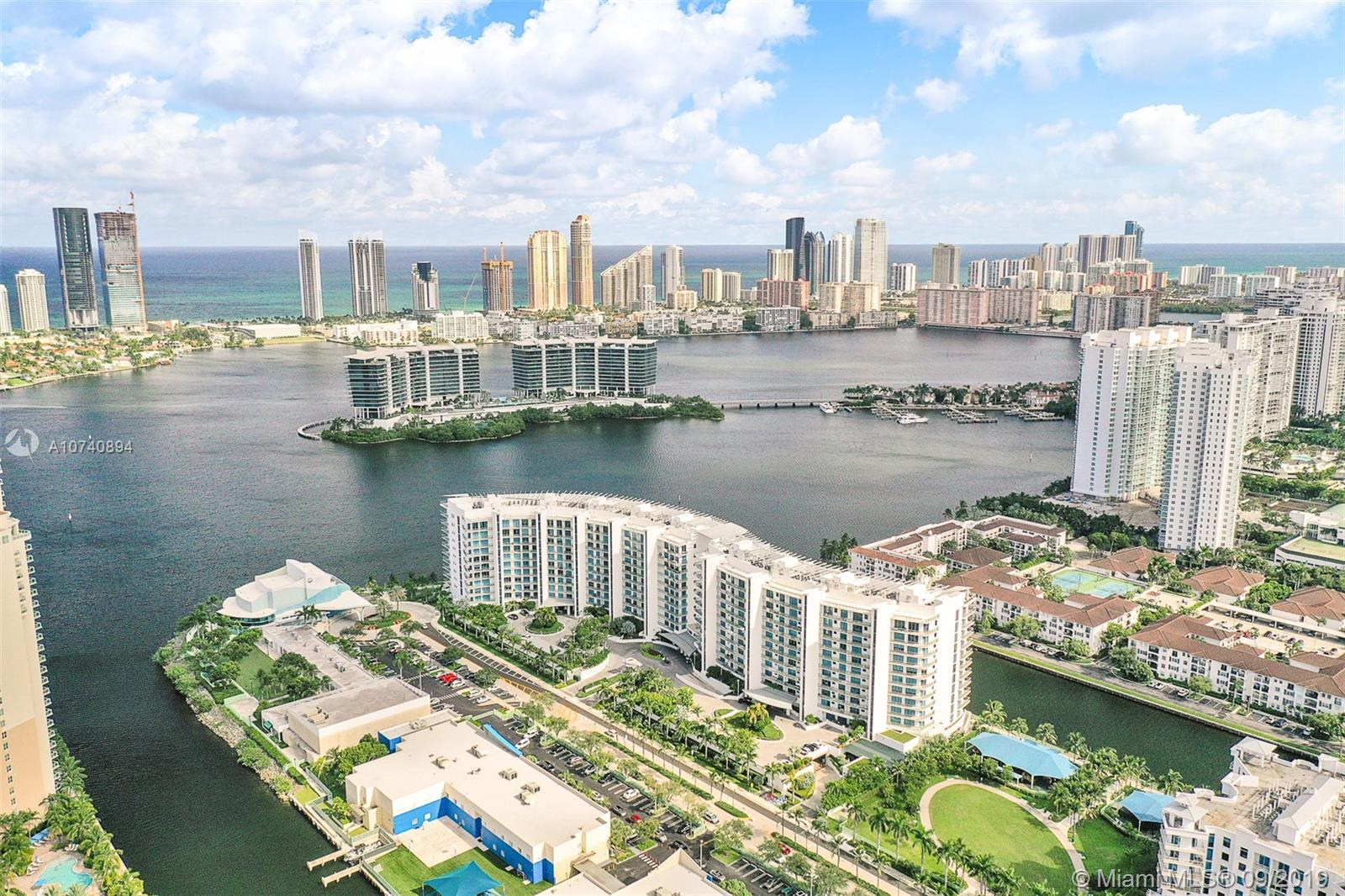 3300 NE 188th St #216 For Sale A10740894, FL