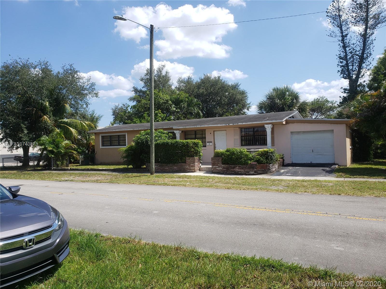 490 NE 168th Ter  For Sale A10740873, FL