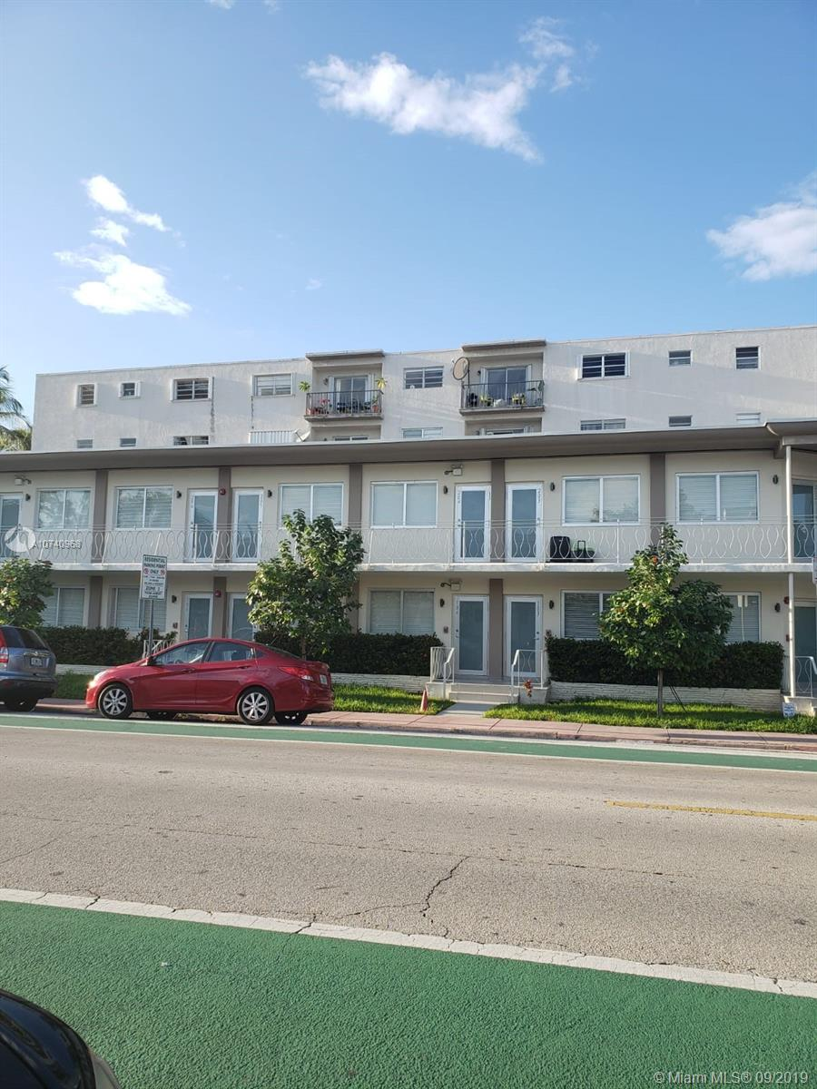 1601  Meridian Ave #105 For Sale A10740968, FL