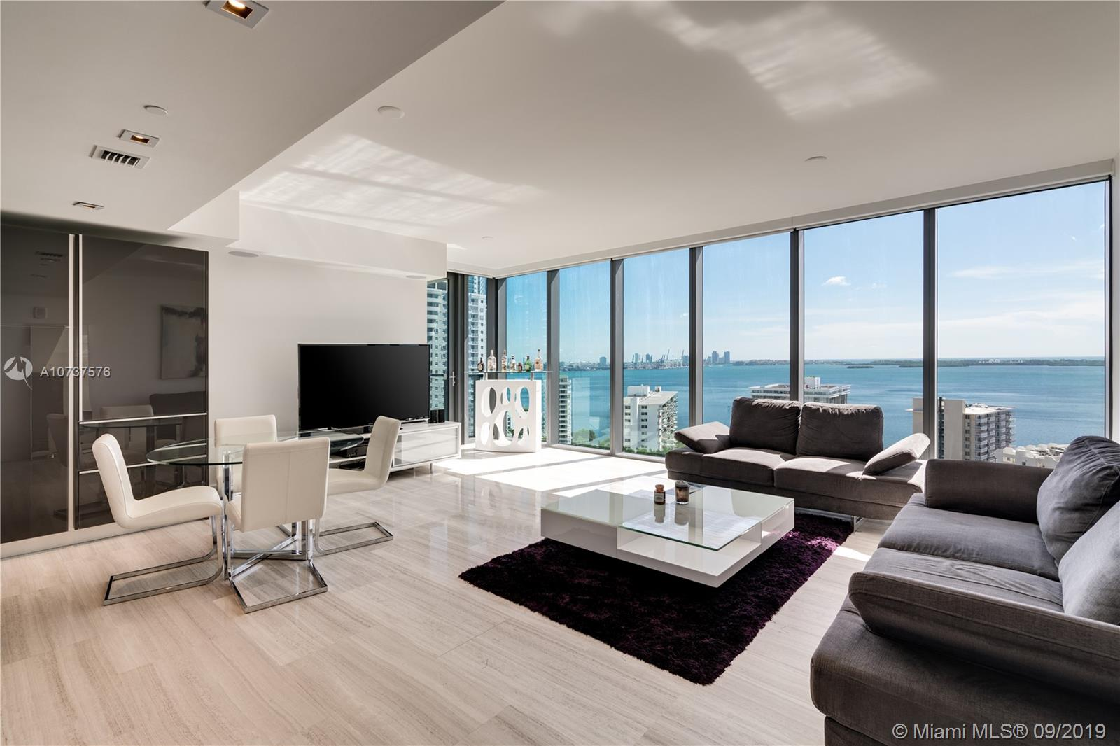 1451  Brickell Ave #1901 For Sale A10737576, FL