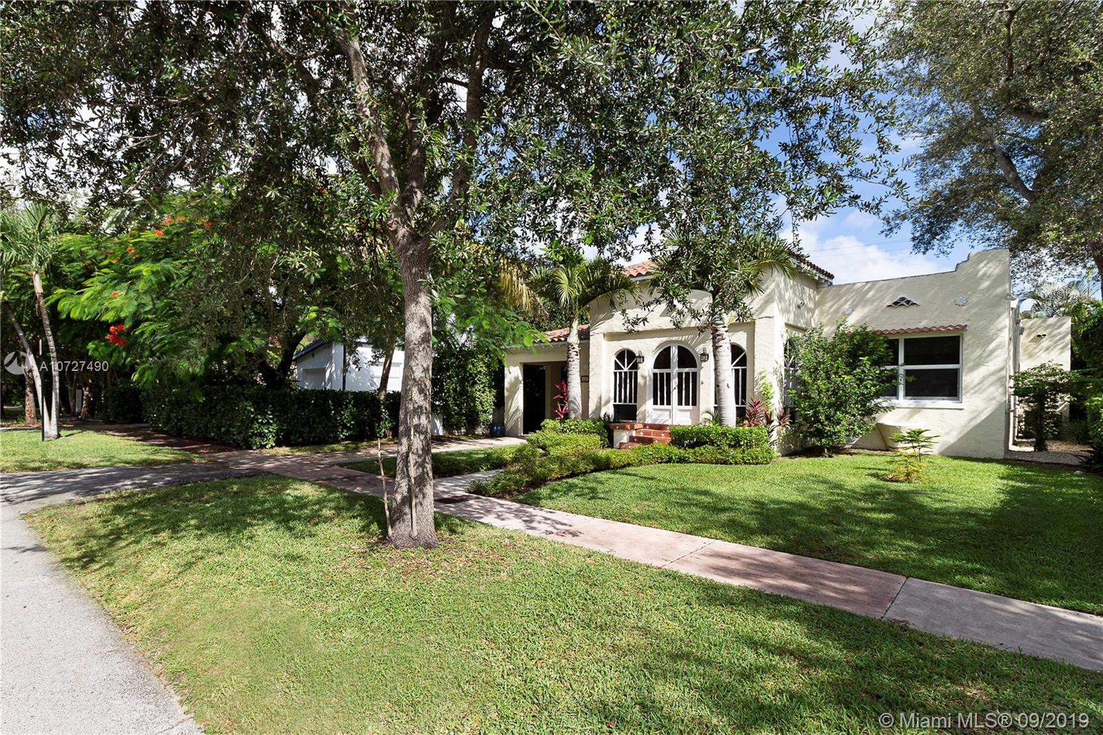 423  Aragon Ave  For Sale A10727490, FL