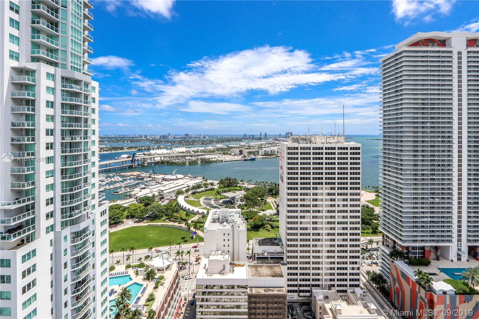 133 NE 2nd Ave #1206 For Sale A10740680, FL