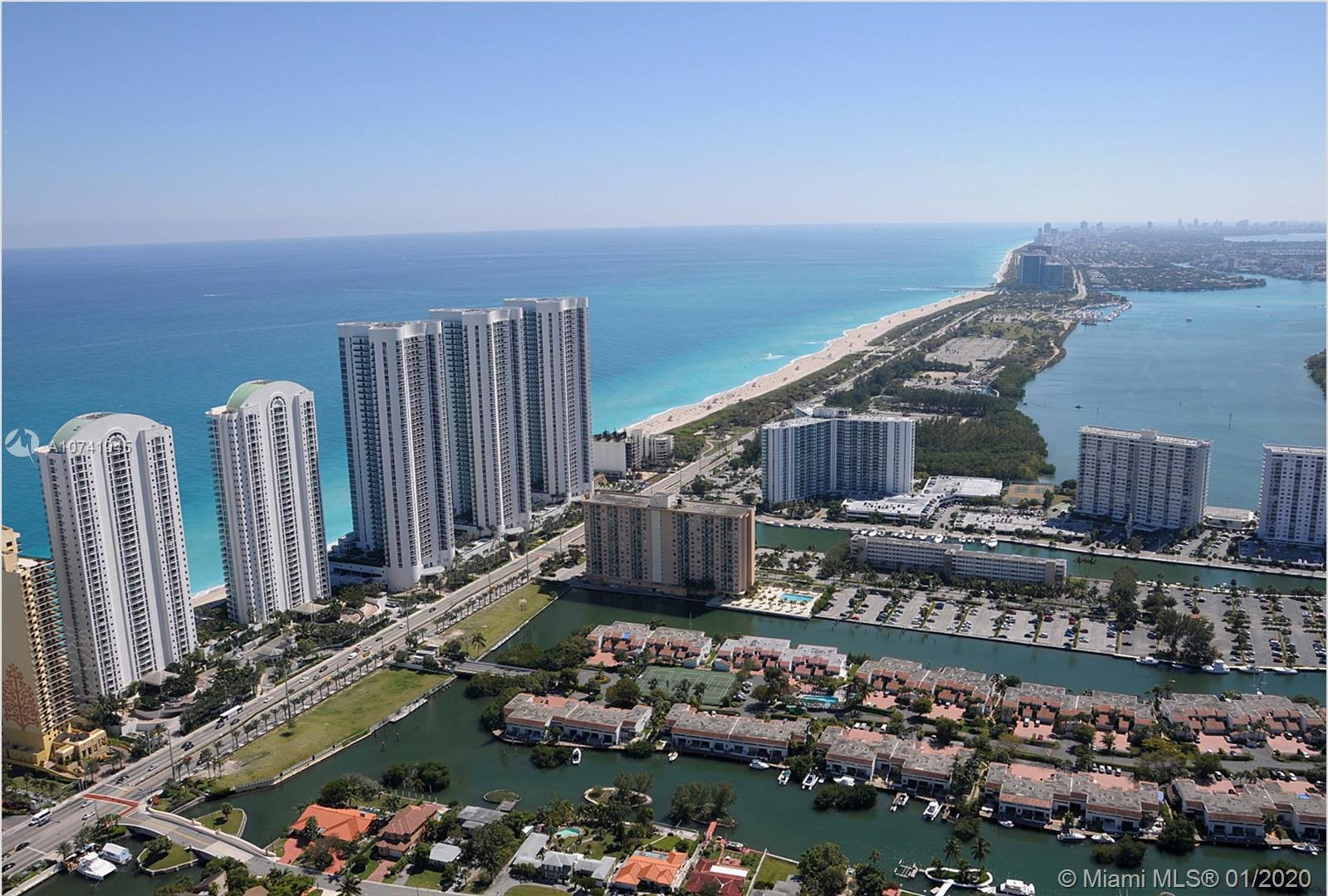 330  Sunny Isles Blvd #5-1806 For Sale A10741045, FL
