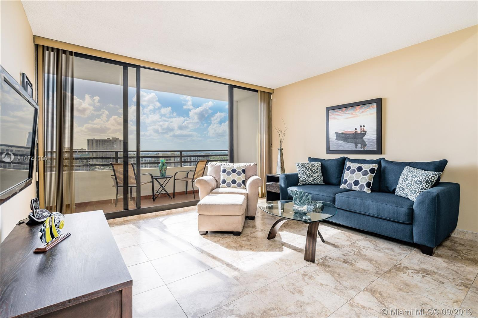 3505 S Ocean Dr/amazing #1204 For Sale A10741066, FL