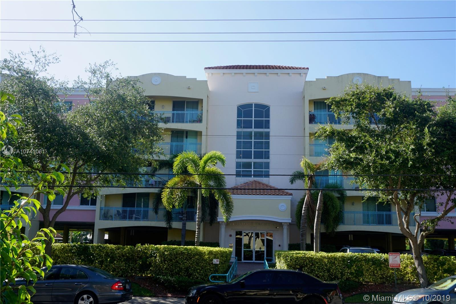 201  Golden Isles Dr #303 For Sale A10741061, FL