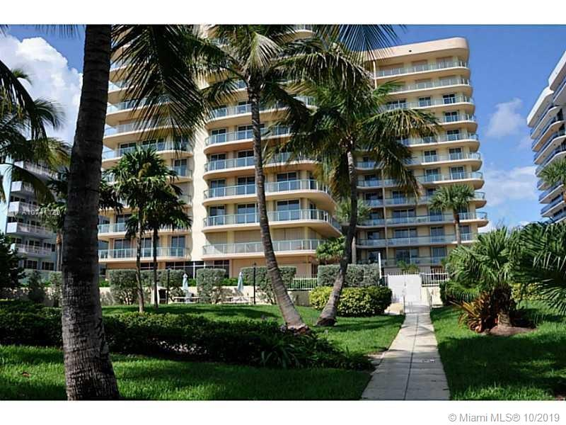 8855  Collins Ave #5J For Sale A10741129, FL