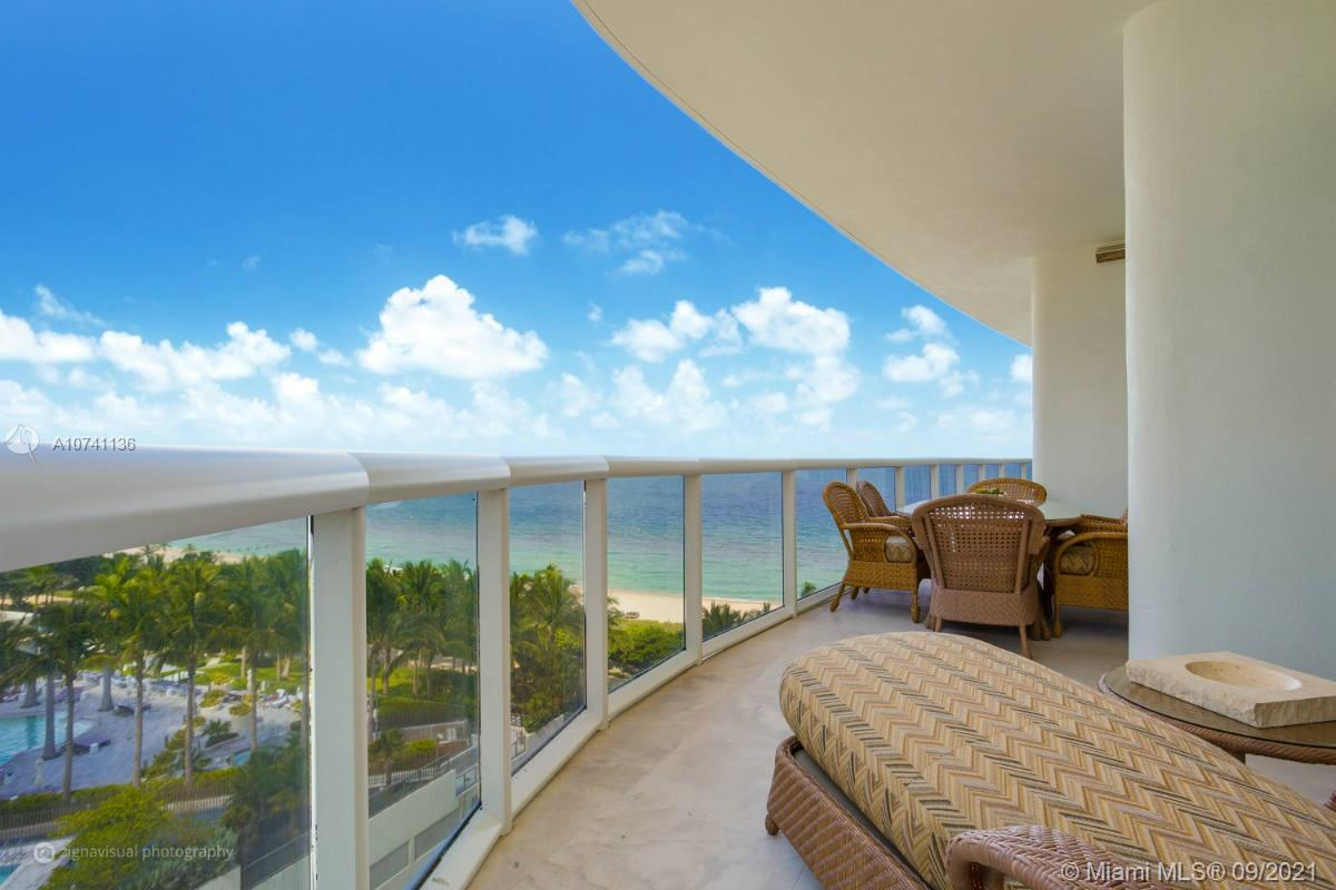 9601  Collins Ave #903 For Sale A10741136, FL