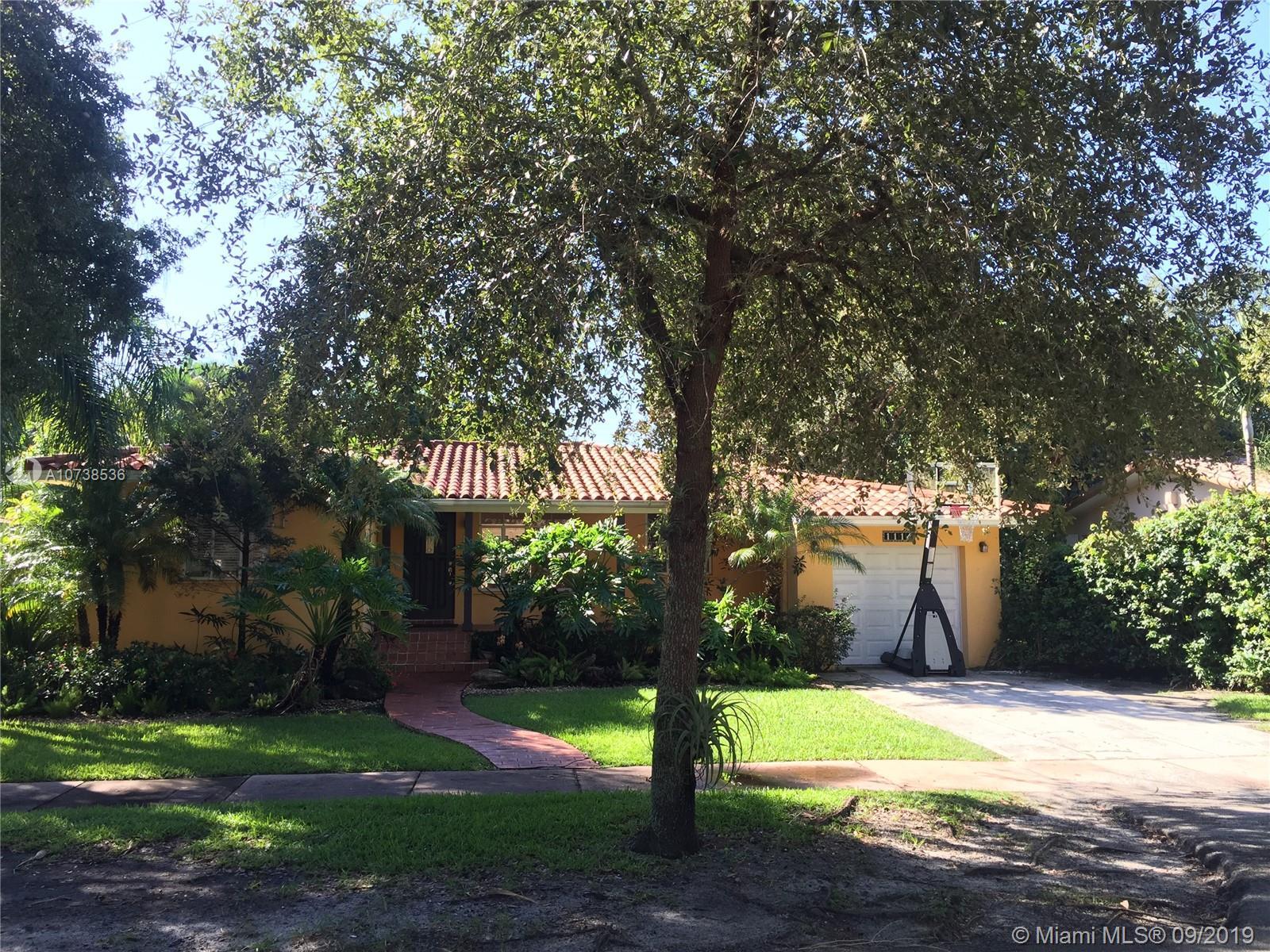 1114  Sevilla Ave  For Sale A10738536, FL
