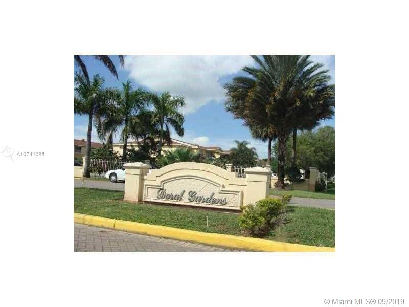 4920 NW 79th Ave #113 For Sale A10741085, FL