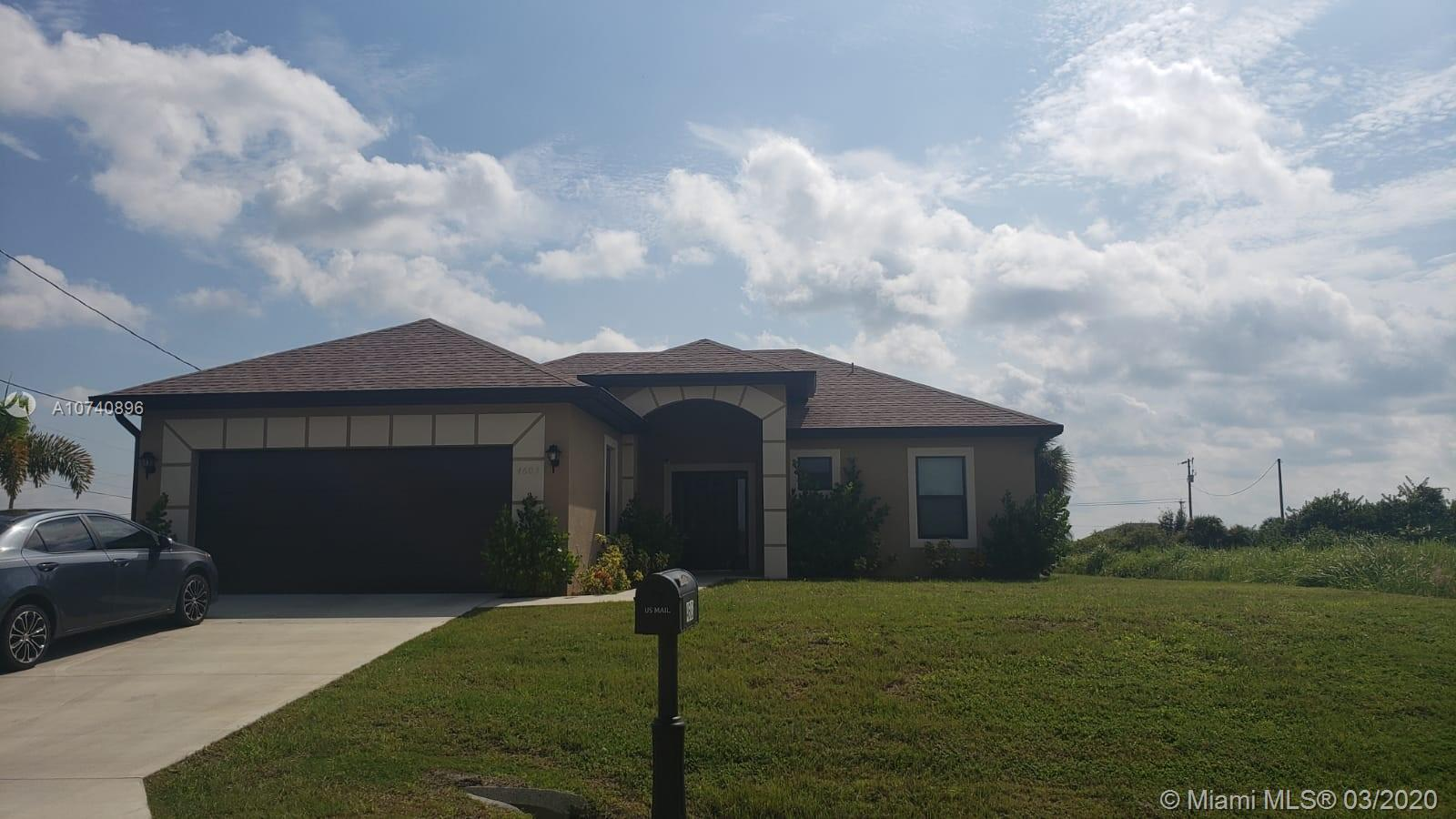 4603 FLORA AVE S., Other City Value - Out Of Area, FL 33976