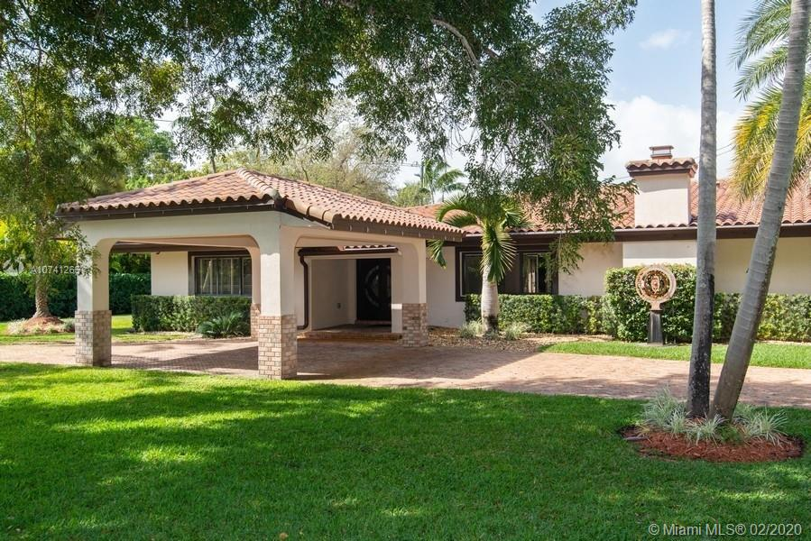 12600  Old Cutler Rd  For Sale A10741265, FL