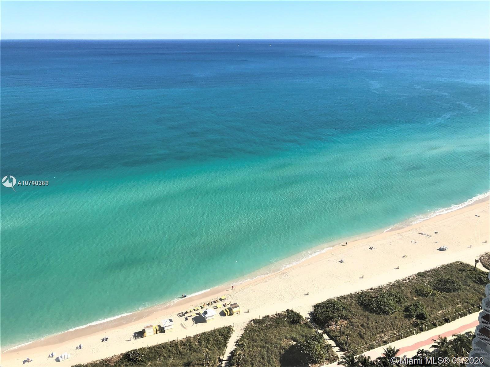 6301  Collins Ave #2202 For Sale A10740383, FL