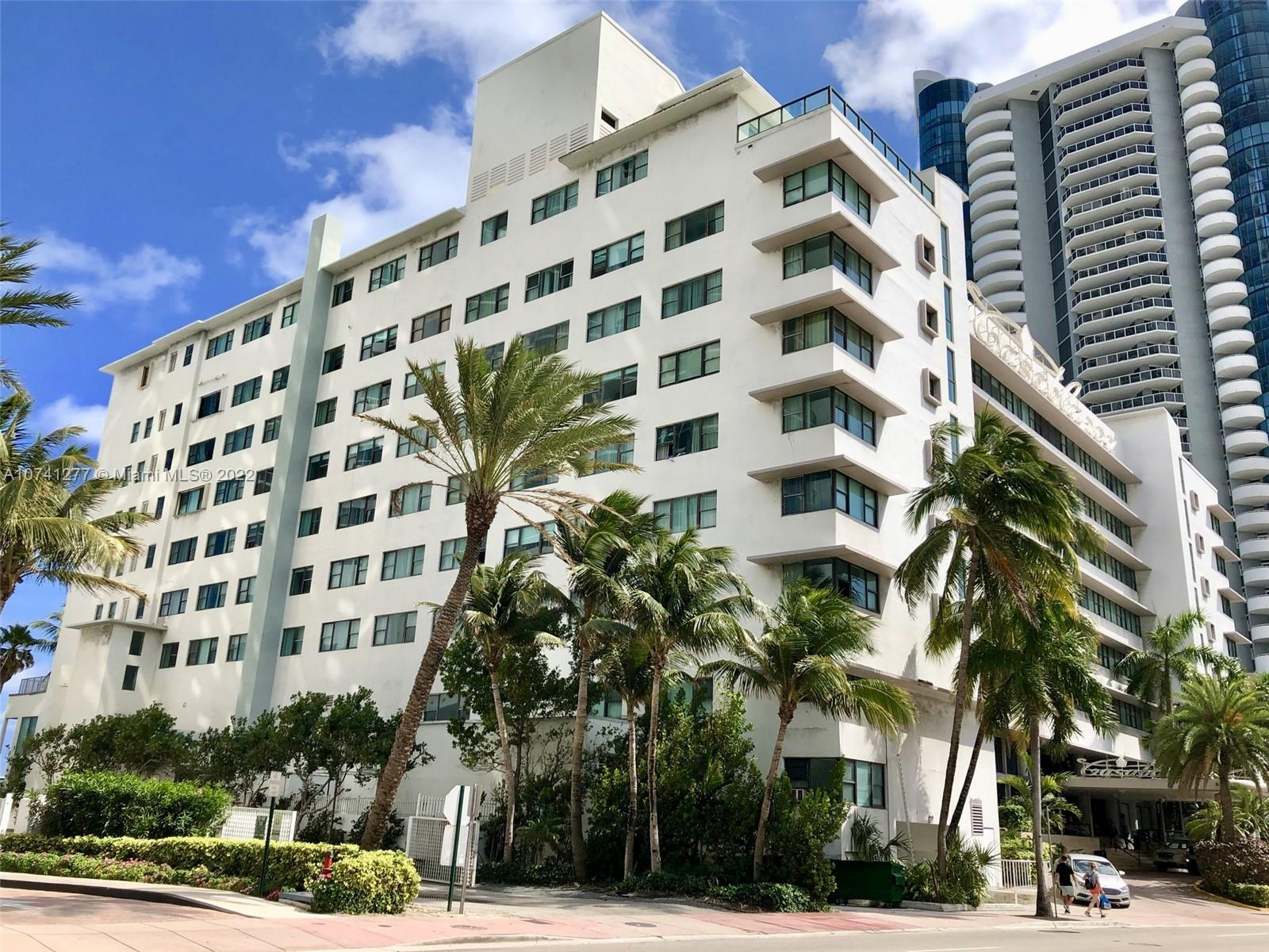 6345  Collins Ave #727 For Sale A10741277, FL