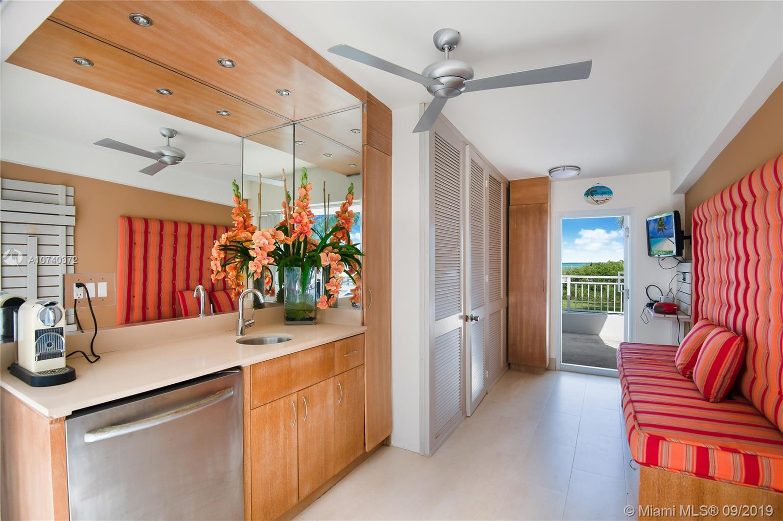 4925  Collins Ave #CU14 For Sale A10740372, FL