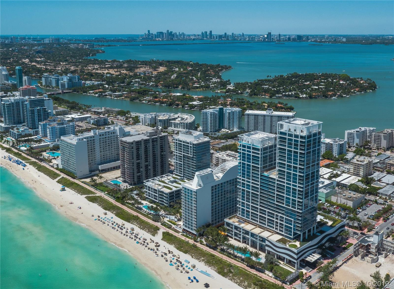 6799  Collins Ave #108 For Sale A10738614, FL