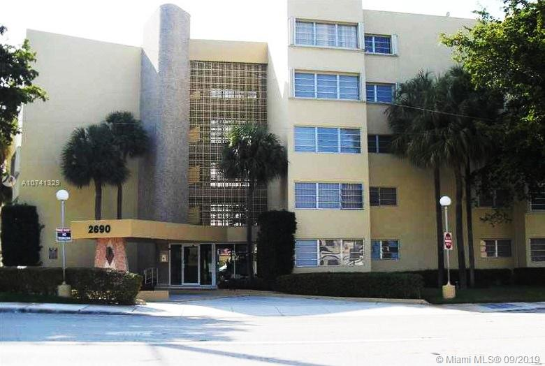 2690 SW 22 AVE #308 For Sale A10741329, FL