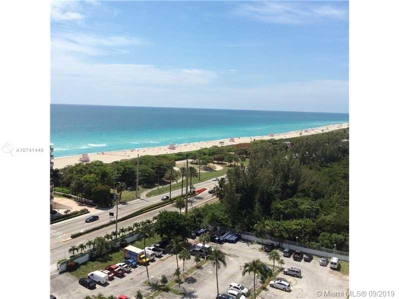 100  Bayview Dr #1606 For Sale A10741449, FL