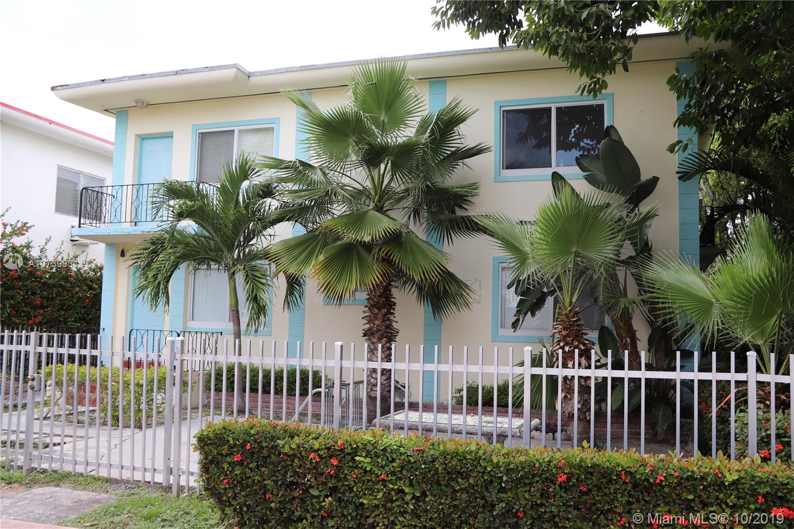 1135  Euclid Ave #105 For Sale A10739931, FL
