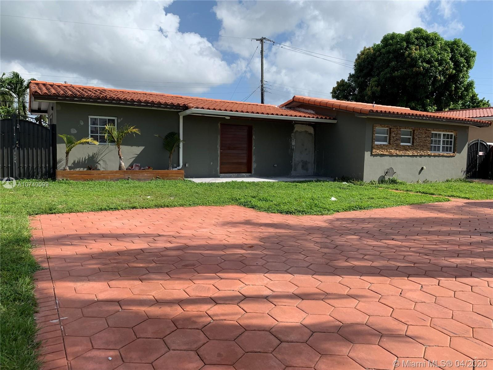 5731 NW 117th St  For Sale A10740099, FL
