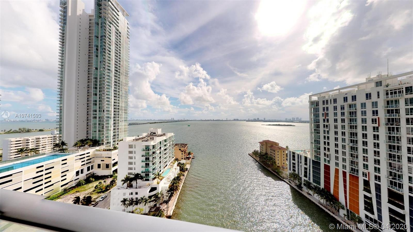 460 NE 28th St #1602 For Sale A10741593, FL