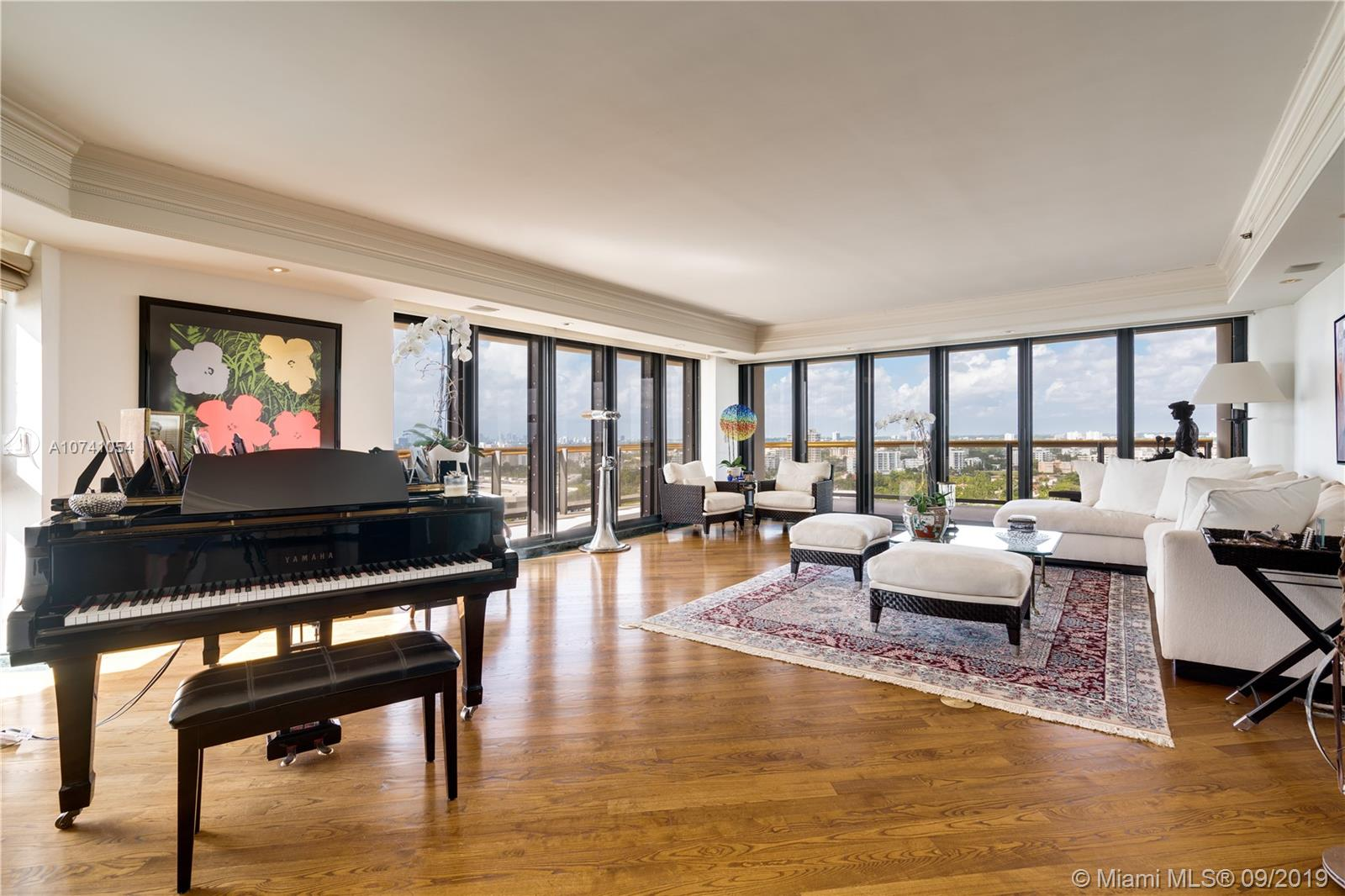 9999  Collins Ave #16K For Sale A10741054, FL