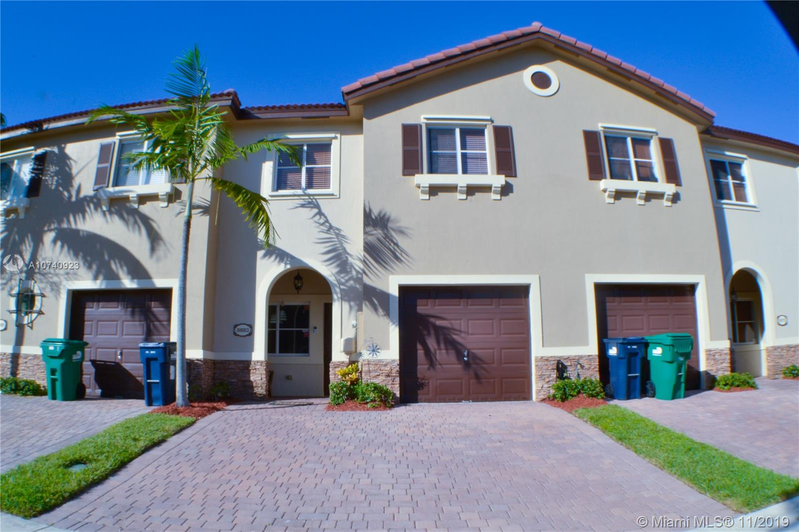 8883 SW 219th Ter  For Sale A10740923, FL