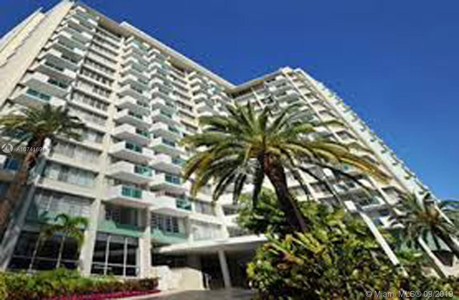 1200  West Ave #1016 For Sale A10741691, FL