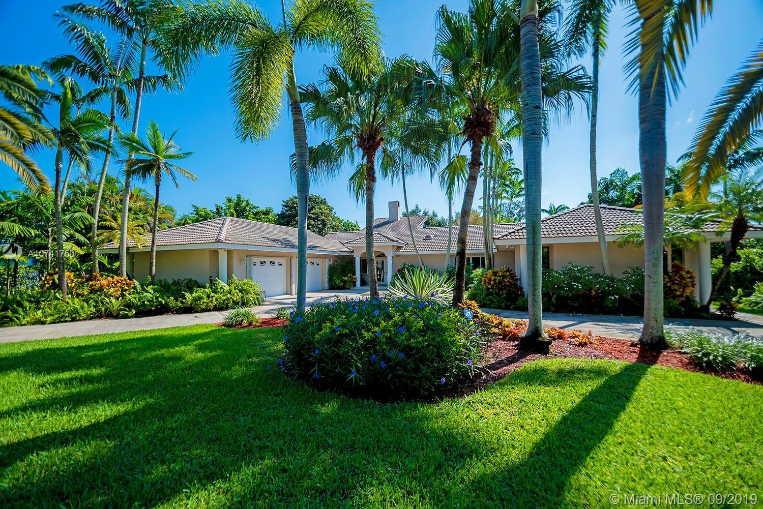 13035 SW 81st Ave  For Sale A10741750, FL