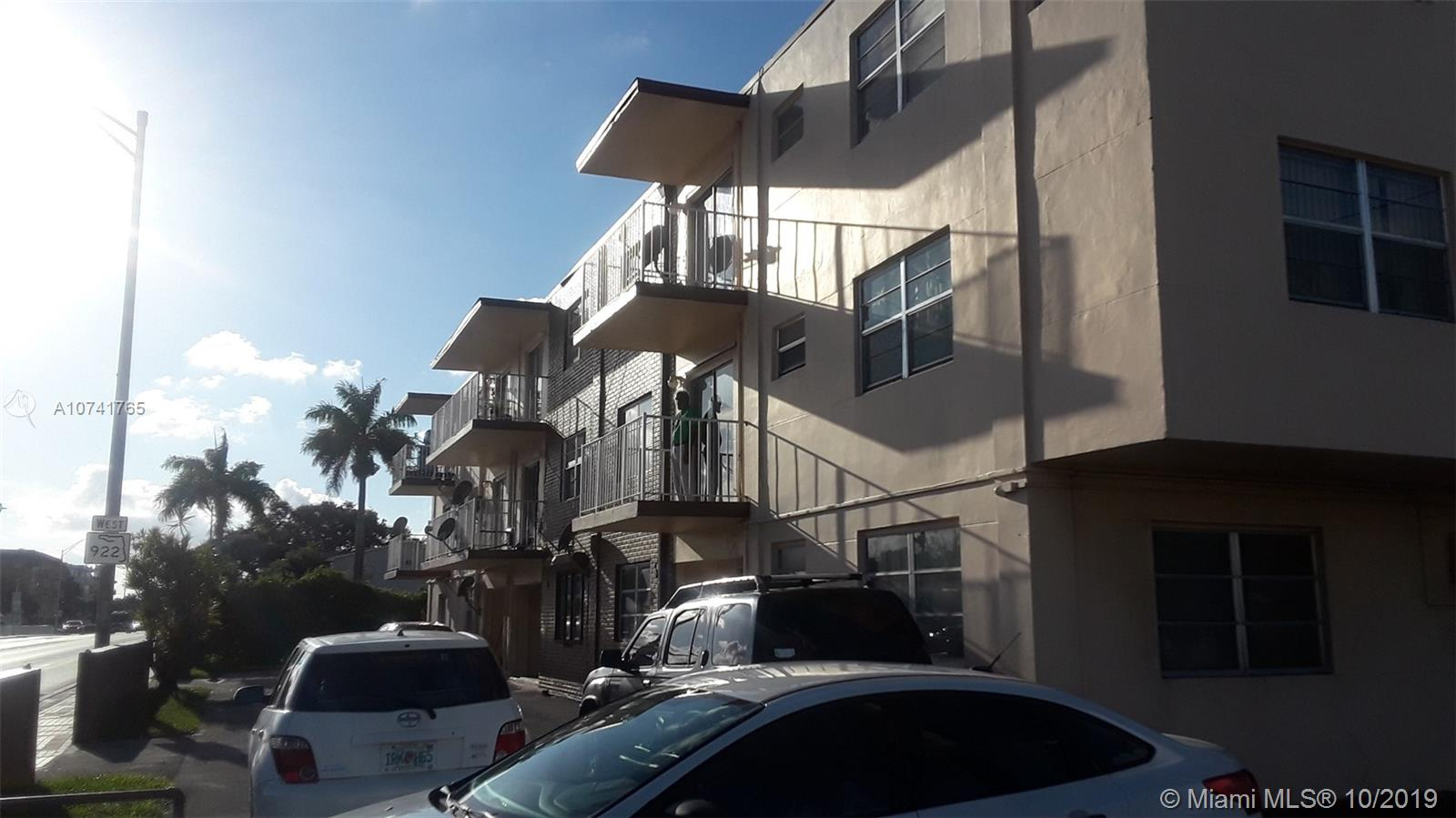 12500 N E 5th Ave #106 For Sale A10741765, FL