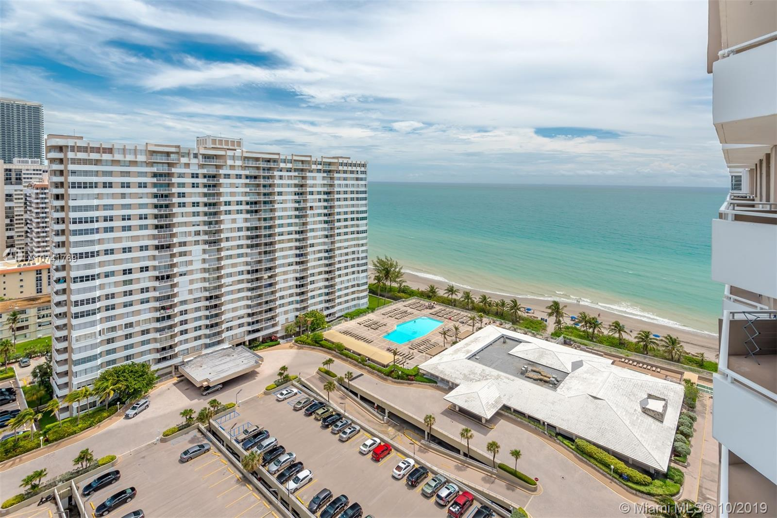1980 S Ocean Dr #21K For Sale A10741769, FL