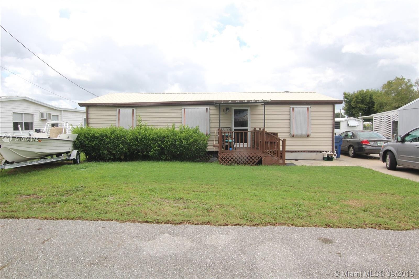1056 7th Street, Other City - In The State Of Florida, FL 34974