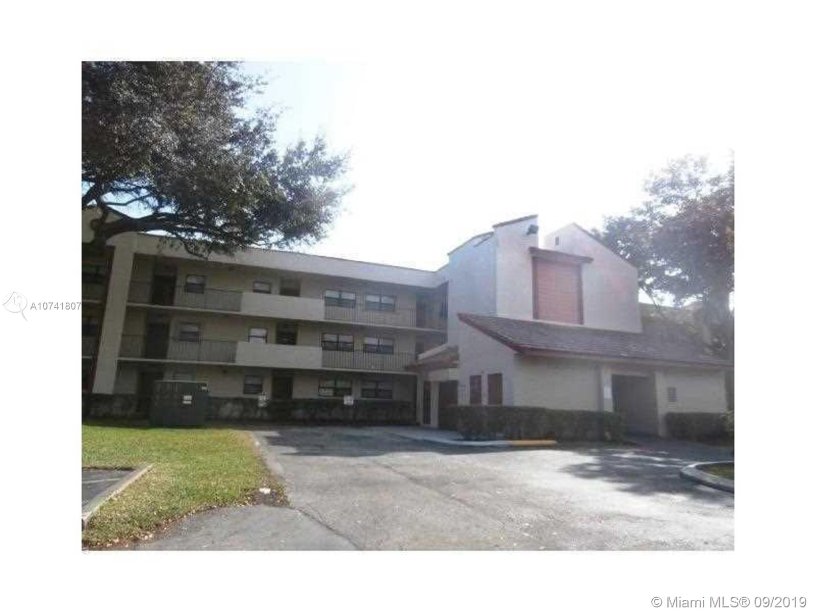 3396  Foxcroft Rd #209 For Sale A10741807, FL