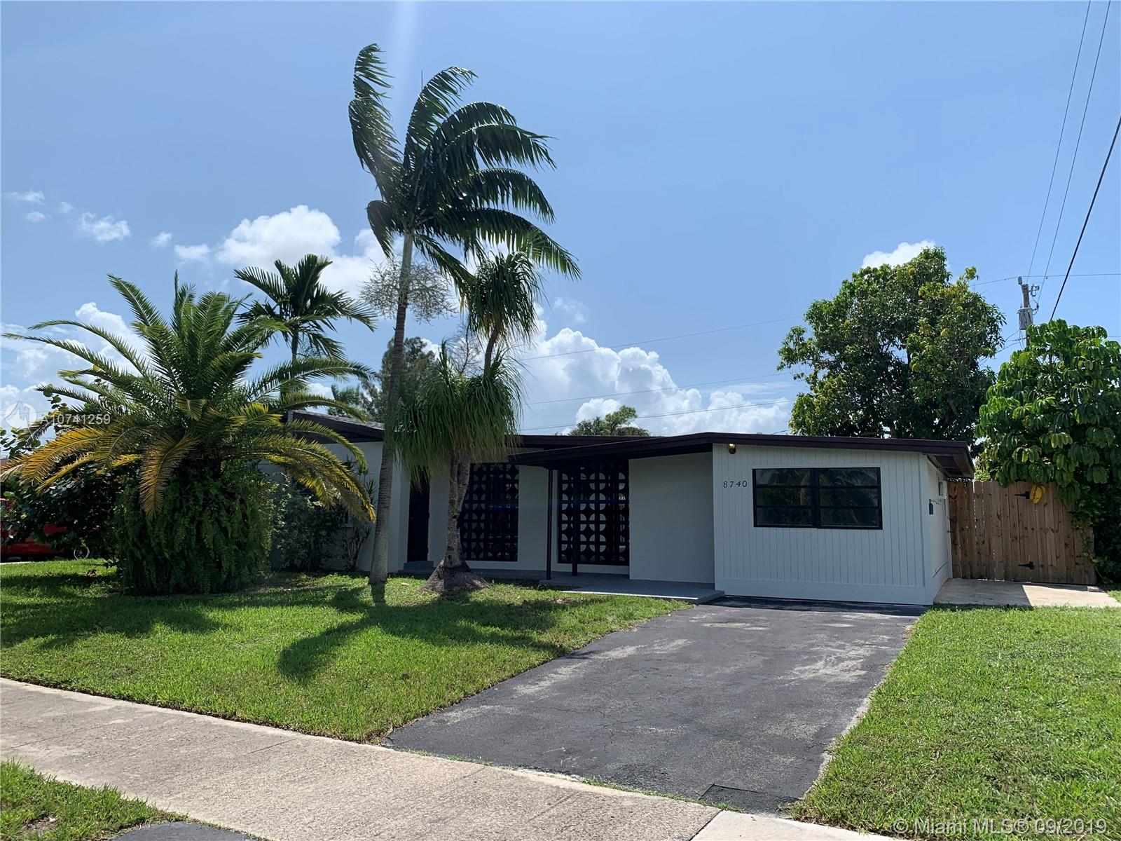 8740 SW 200th St  For Sale A10741259, FL