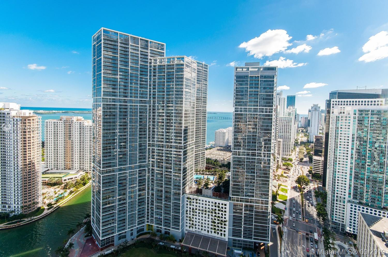 485  Brickell Ave. #2610 For Sale A10741229, FL