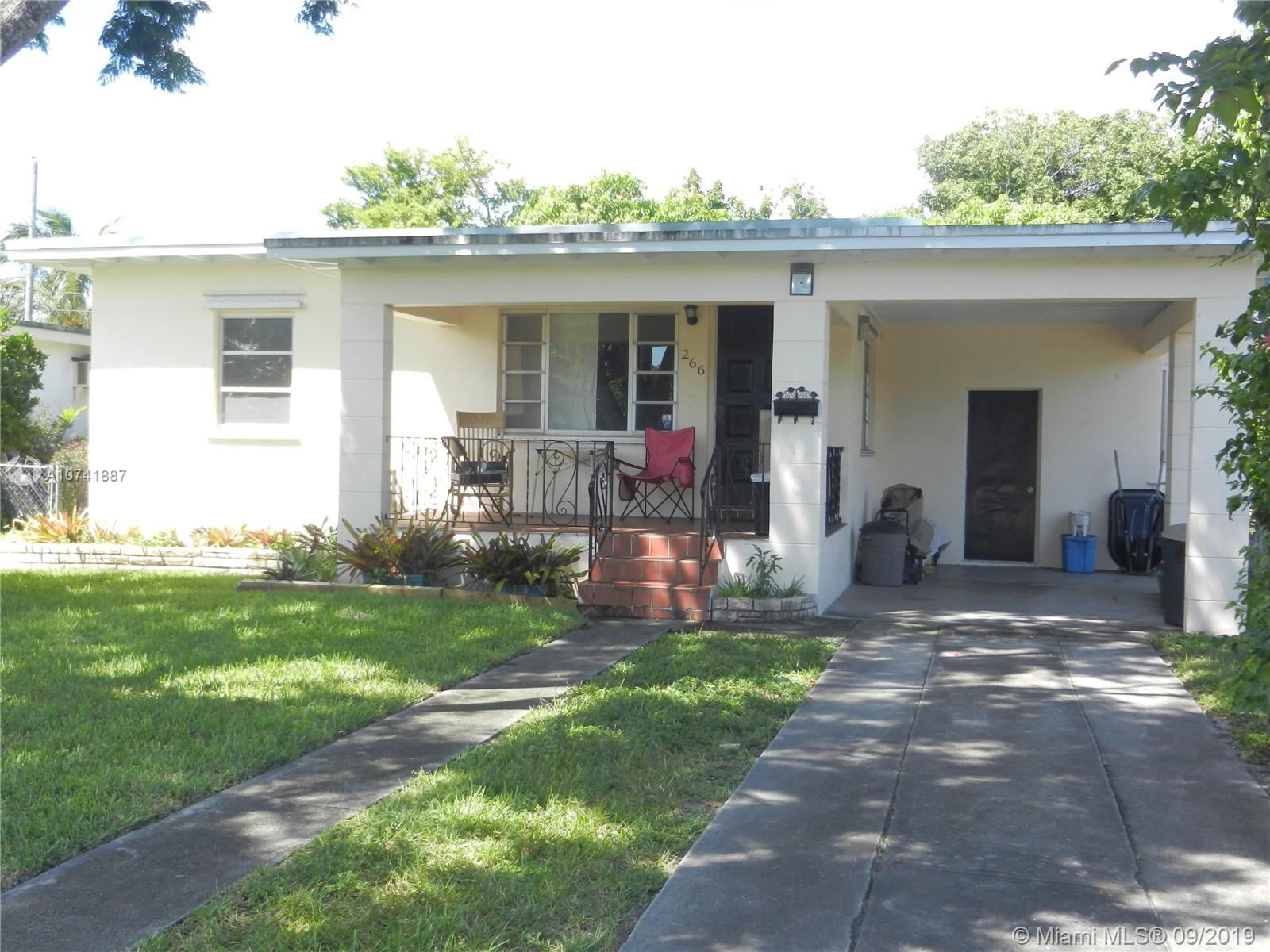 266  Hammond Dr  For Sale A10741887, FL