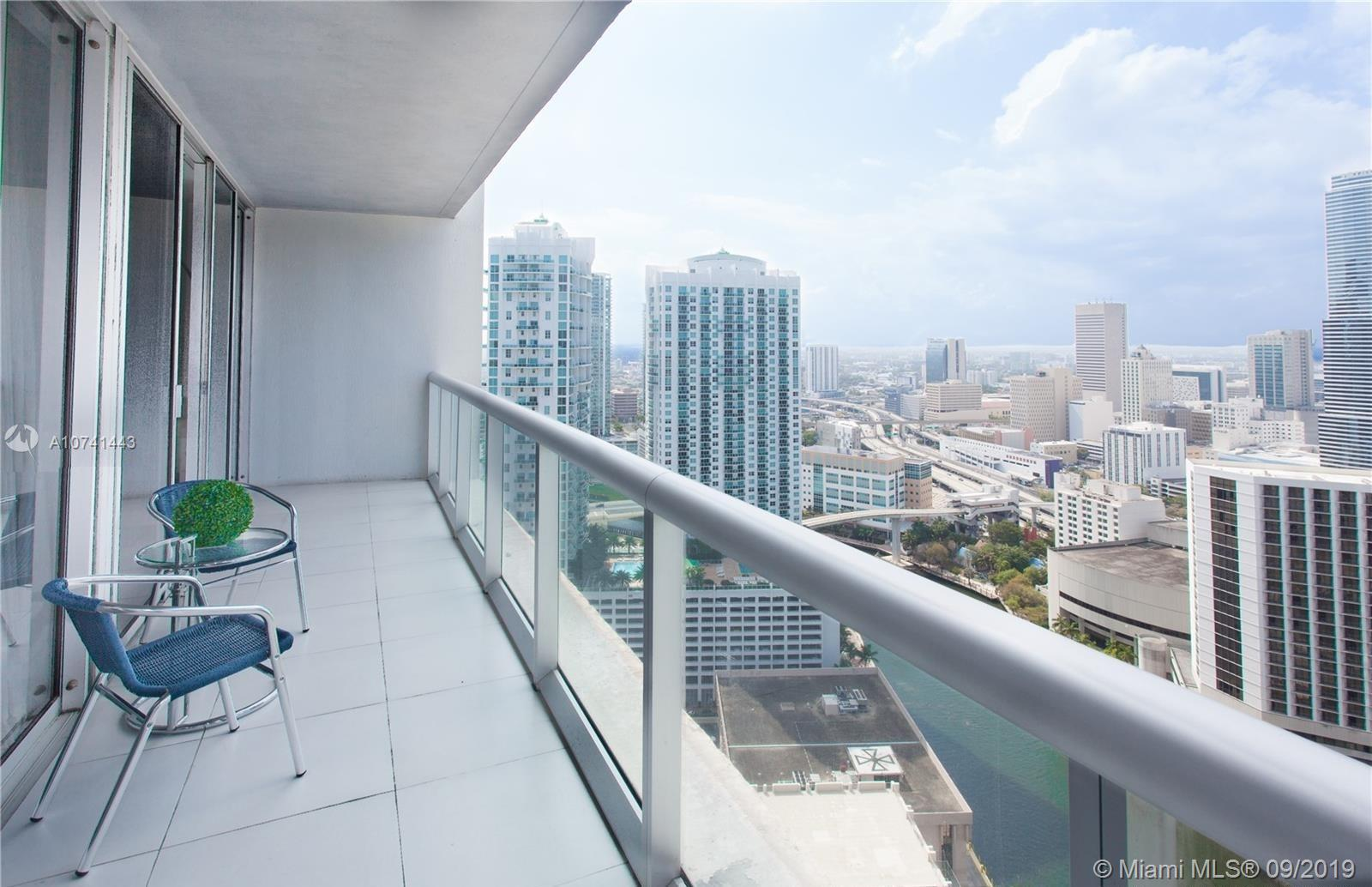 485  Brickell Ave #3403 For Sale A10741443, FL