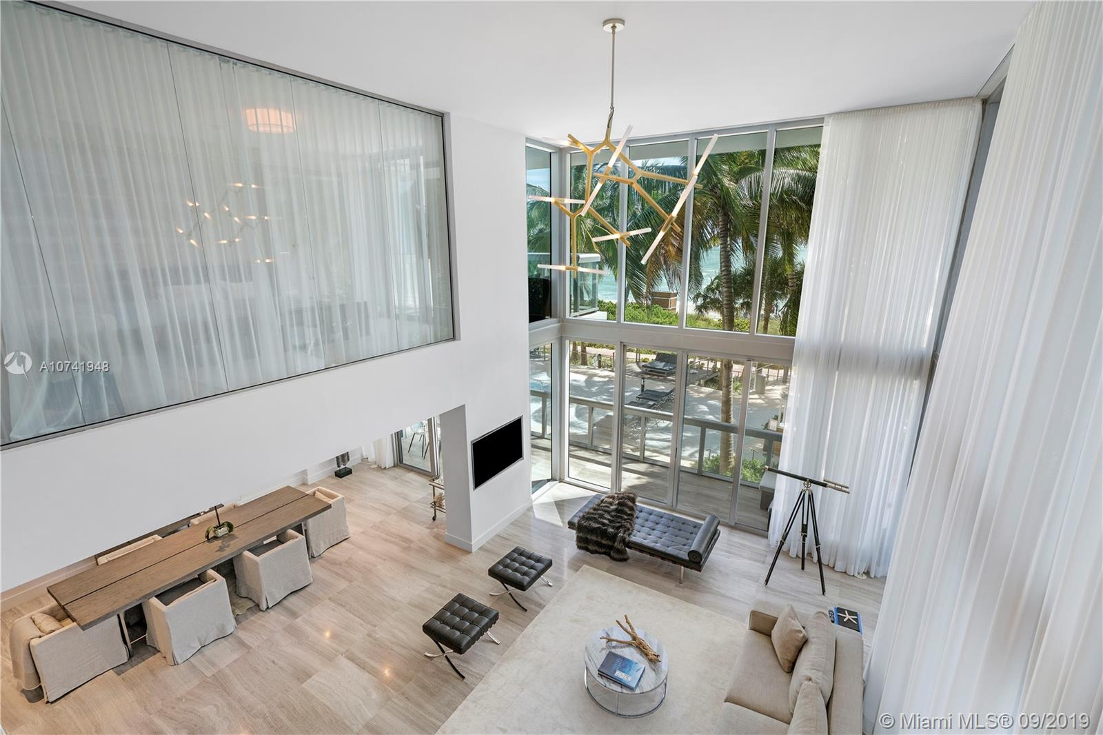 6899  Collins Ave #205 For Sale A10741948, FL