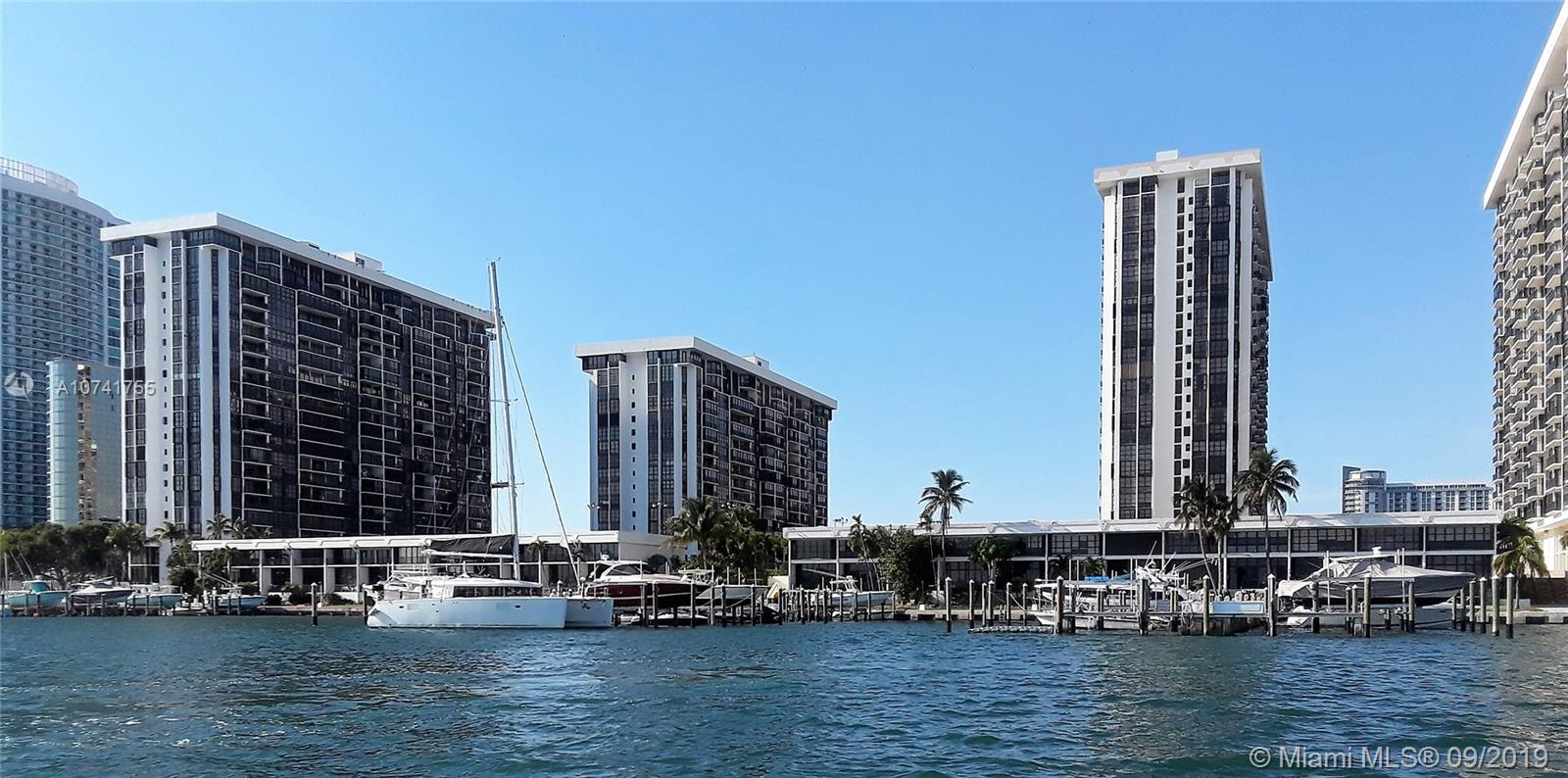 1865  Brickell Ave #A205 For Sale A10741755, FL