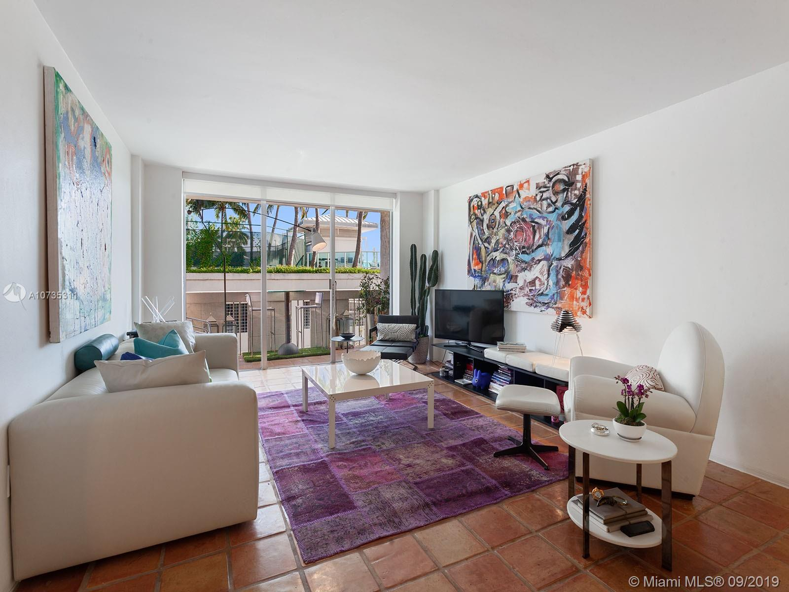 800  West Ave #608 For Sale A10735311, FL