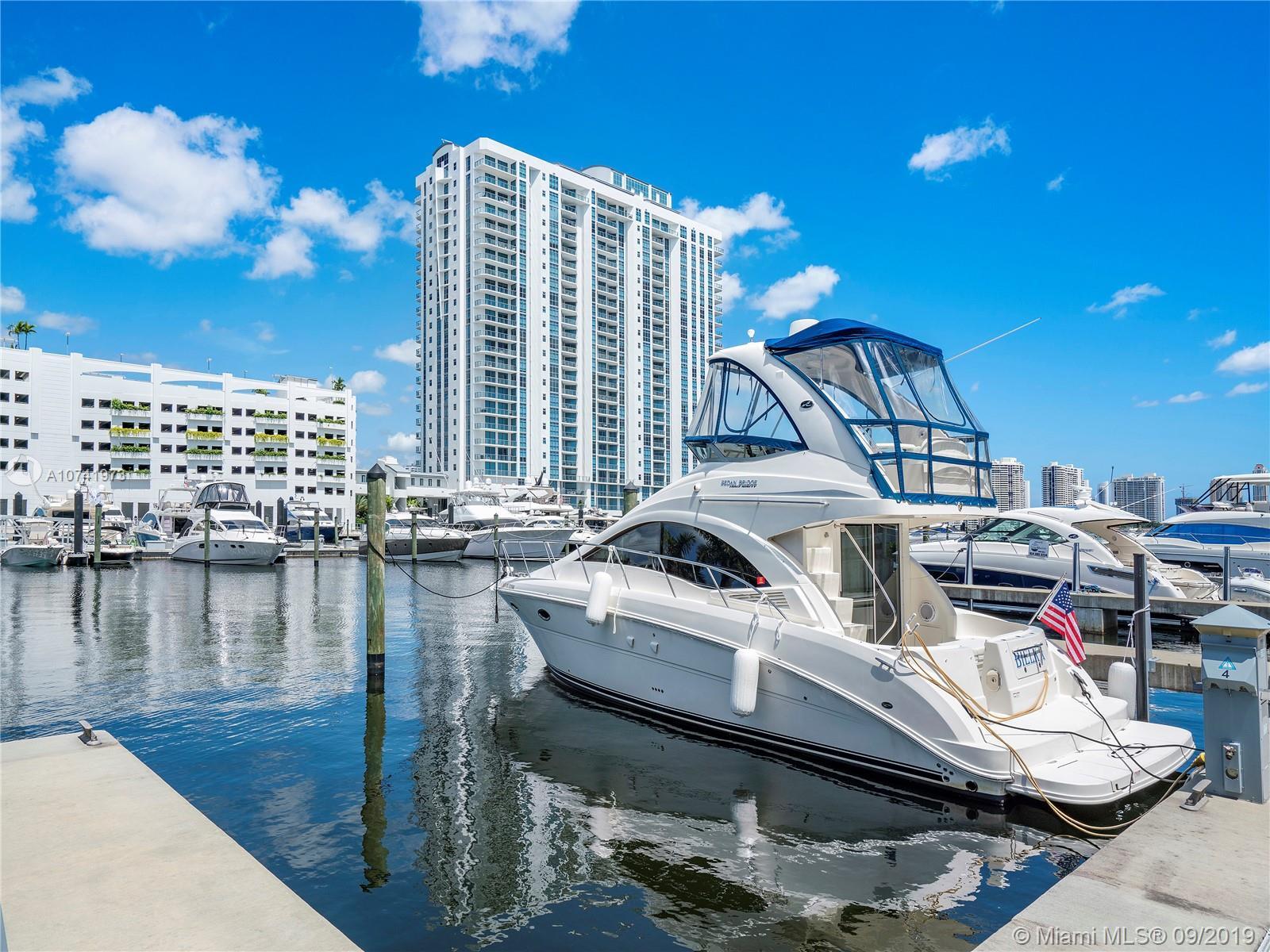 17211  Biscayne Blvd BS#005  For Sale A10741973, FL
