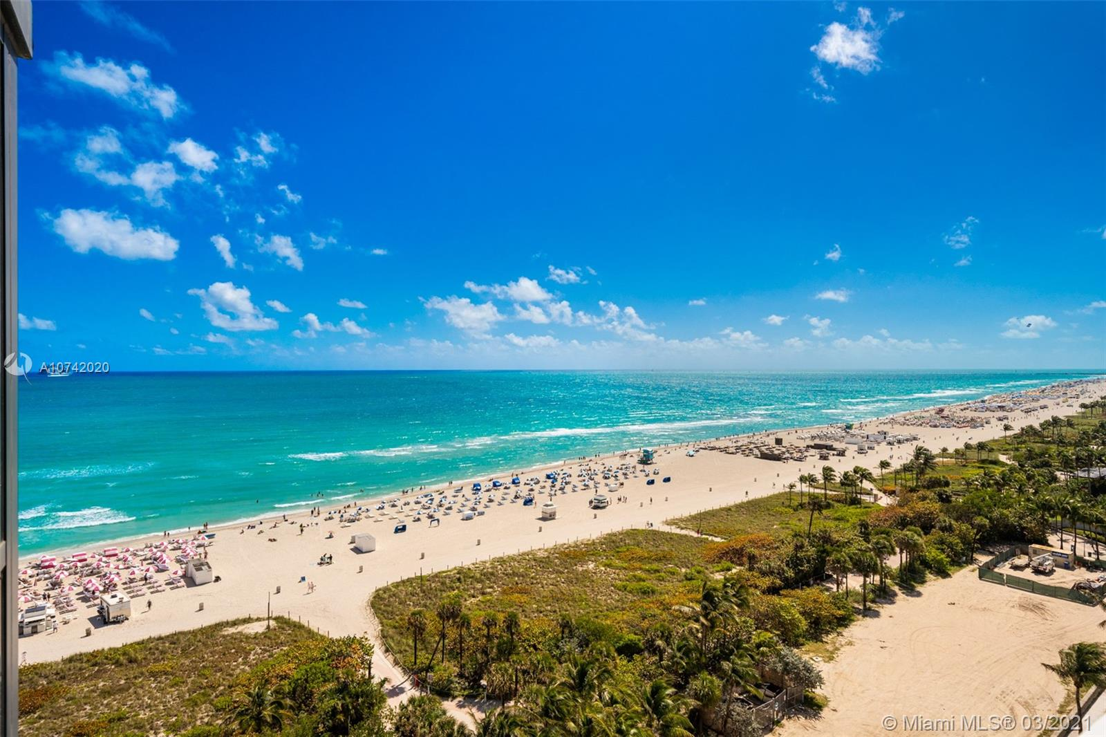 2201  Collins Ave #1228 For Sale A10742020, FL