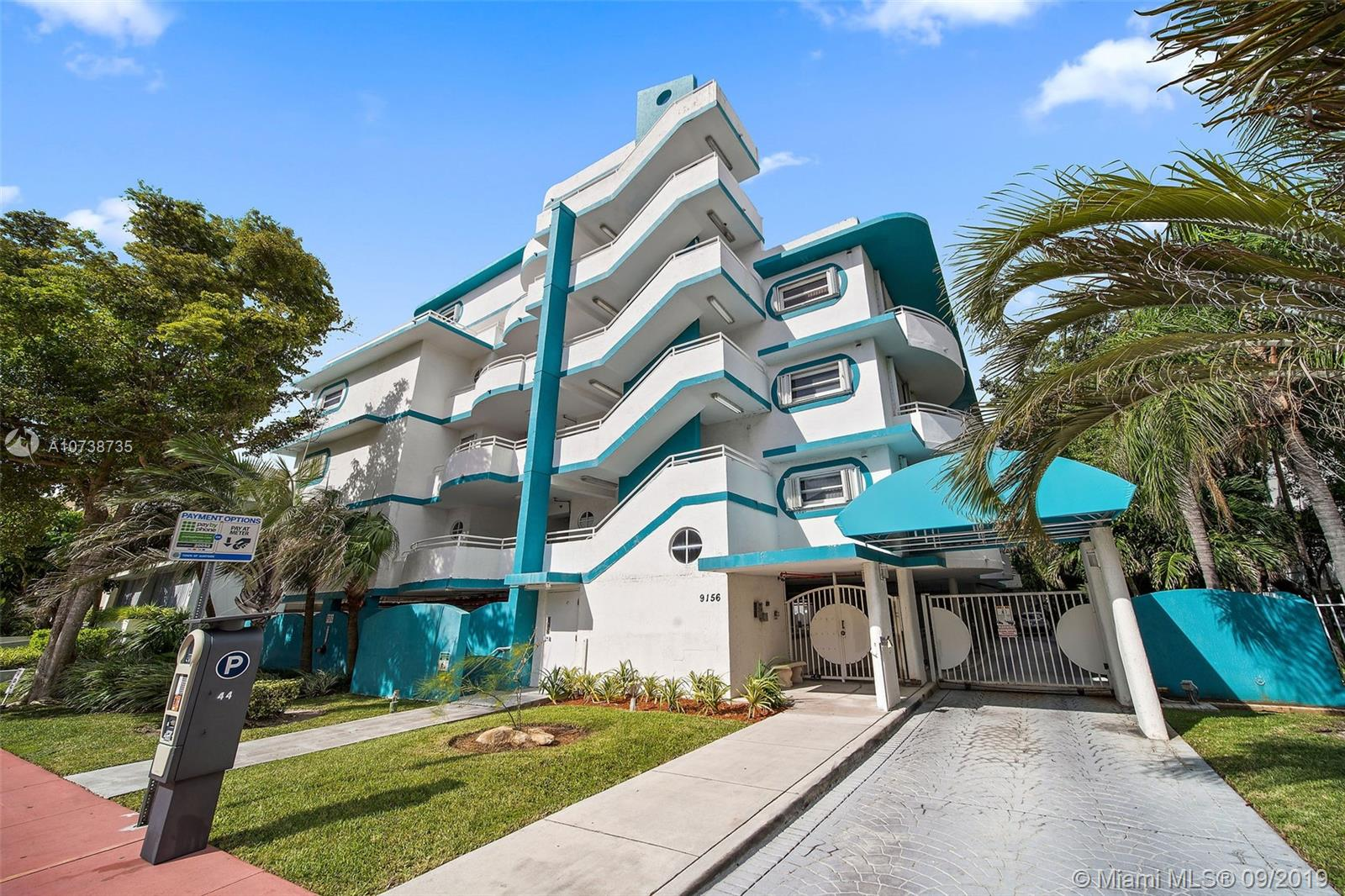 9156  Collins Ave #502 For Sale A10738735, FL