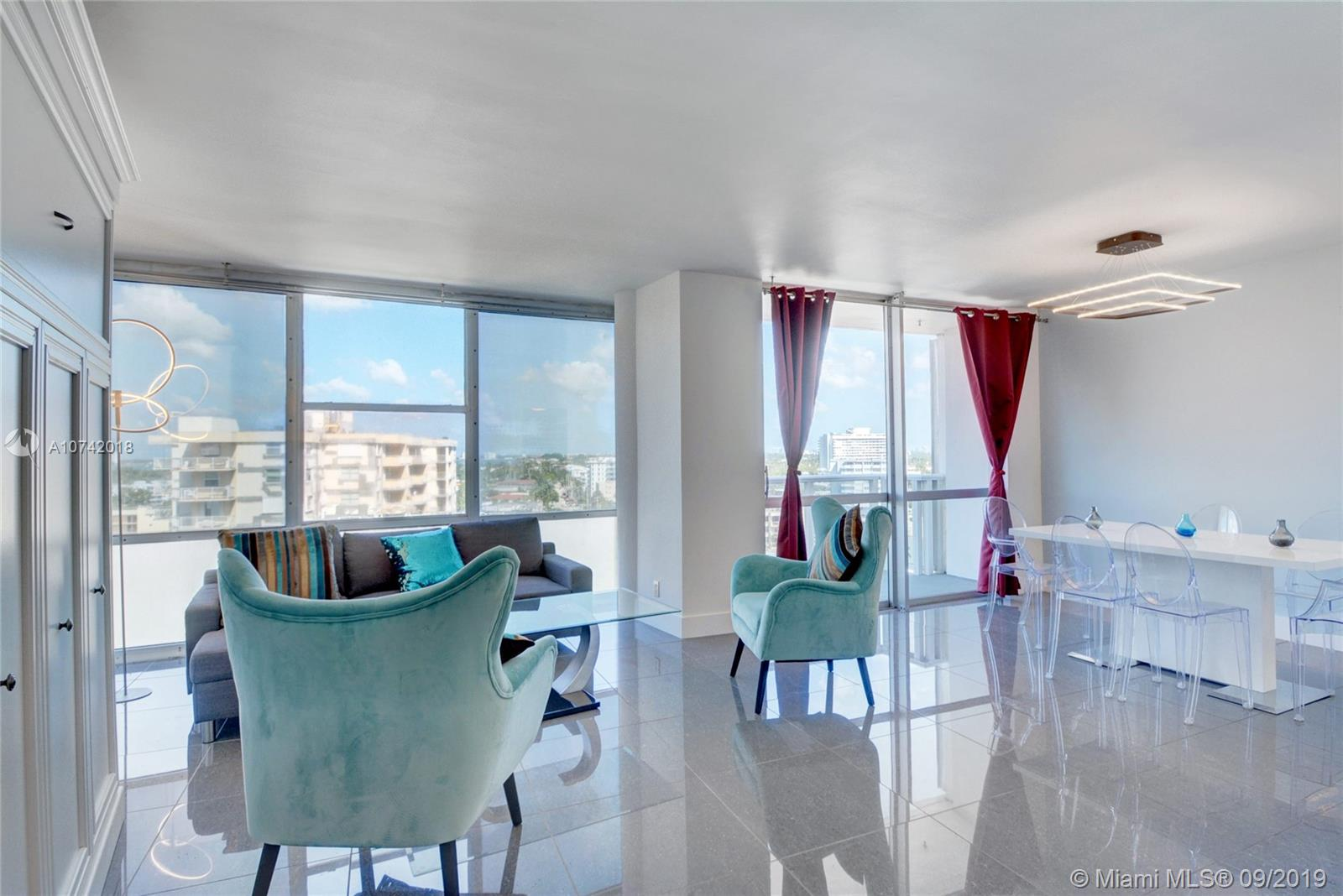 900  Bay Dr #1011 For Sale A10742018, FL