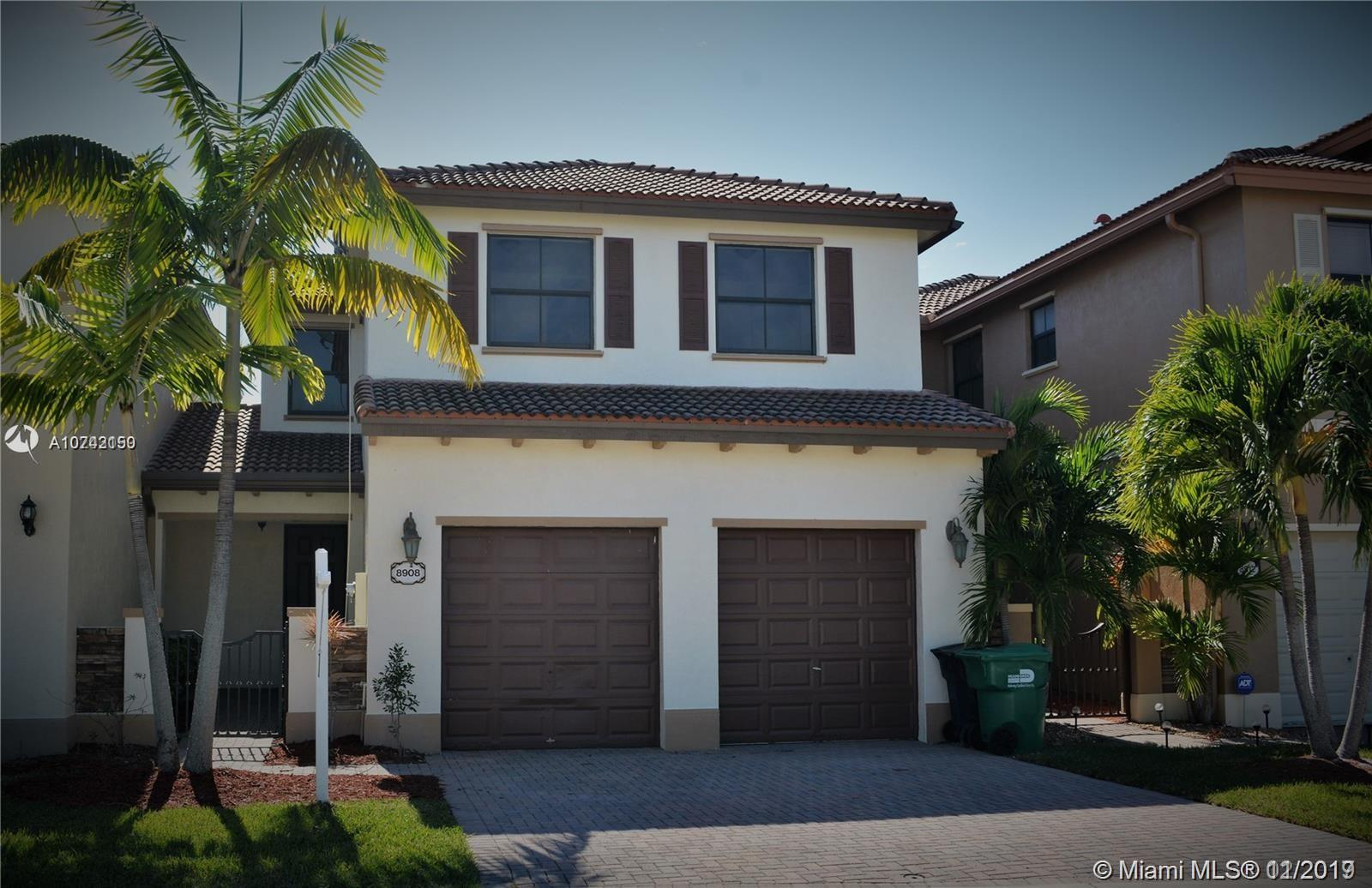 8908 SW 229th St  For Sale A10742150, FL