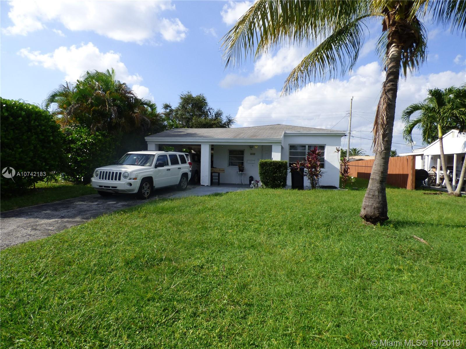 1423 NE 176th St  For Sale A10742183, FL