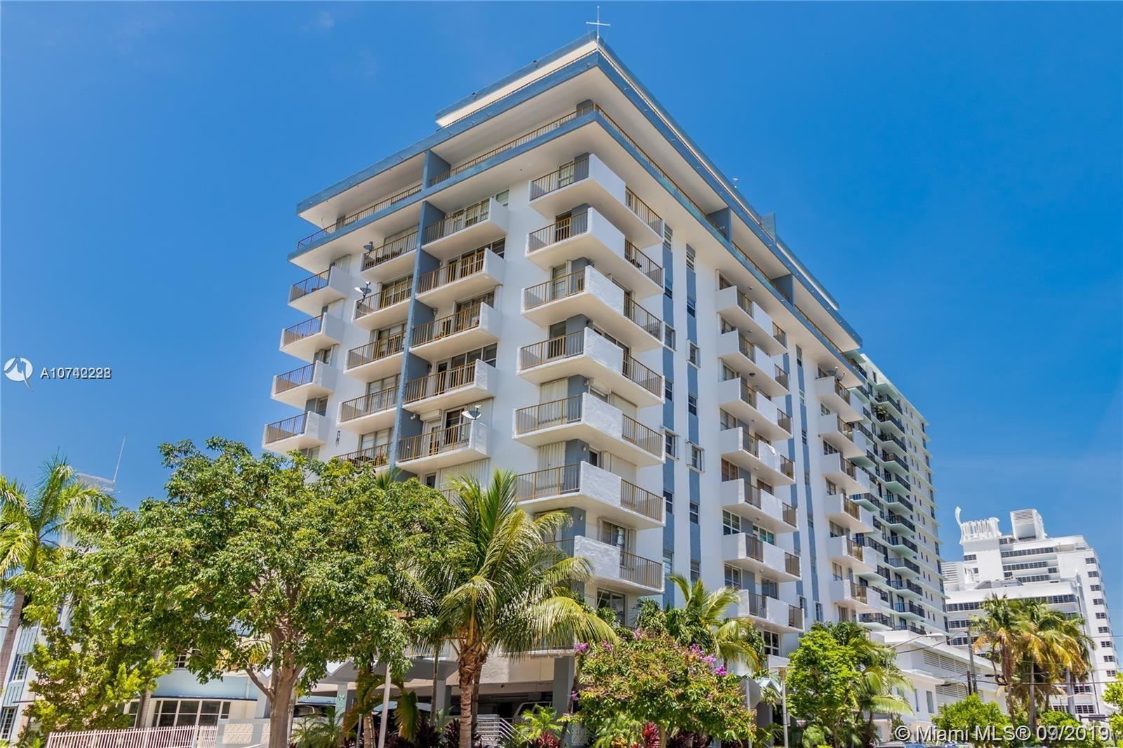 245  18th St #403 For Sale A10742228, FL