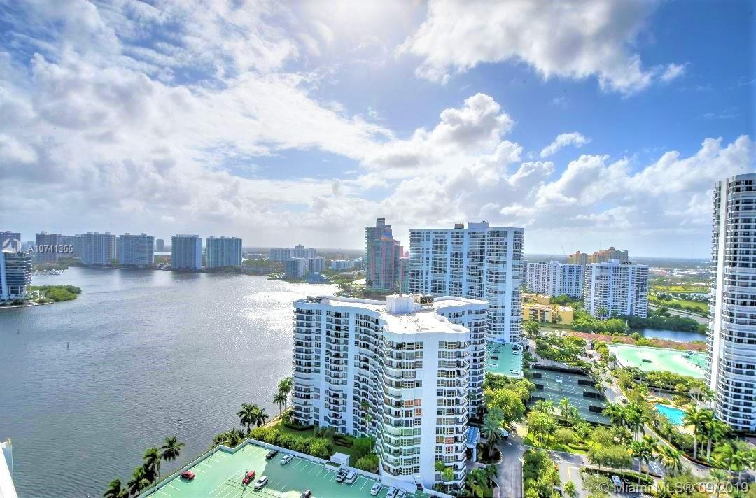 19101  Mystic Pointe Dr #2906 For Sale A10741366, FL